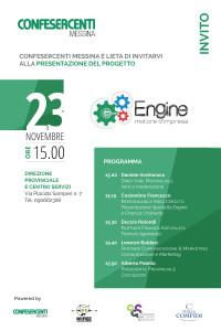 INVITO engine